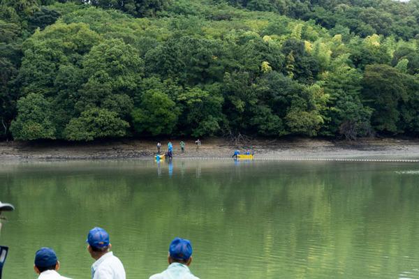 山田池公園-17101514