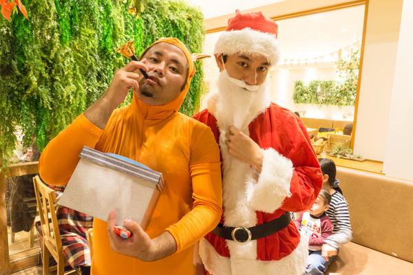コシニールクリスマスパーティー-169