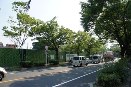 BRANZ香里ヶ丘20120728153205