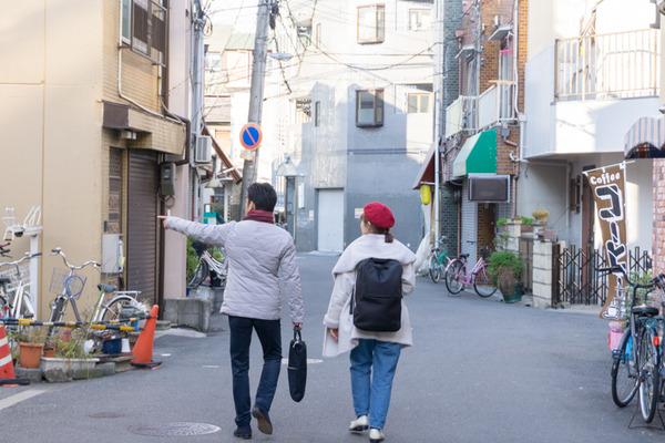 ダイケンリフォーム 西成 民泊-7