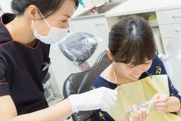 きれいな歯さくら ホワイトニング 2-11