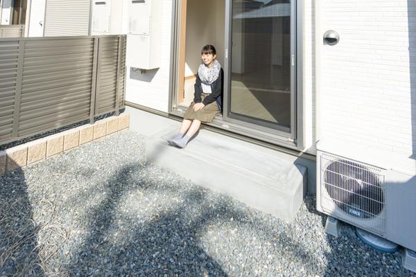 ボヌール津田駅前-45