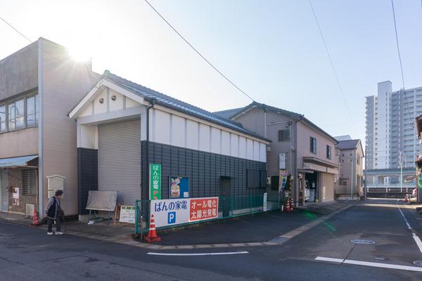東海道6日目-1911232