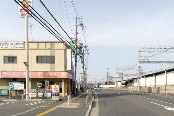 ラーメン藤-1604263