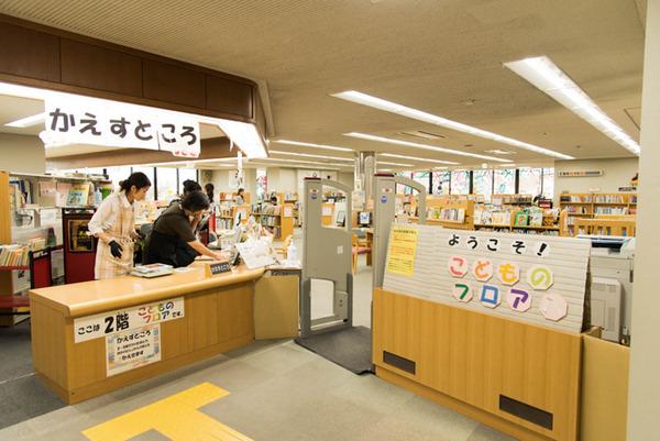中央図書館-18082273