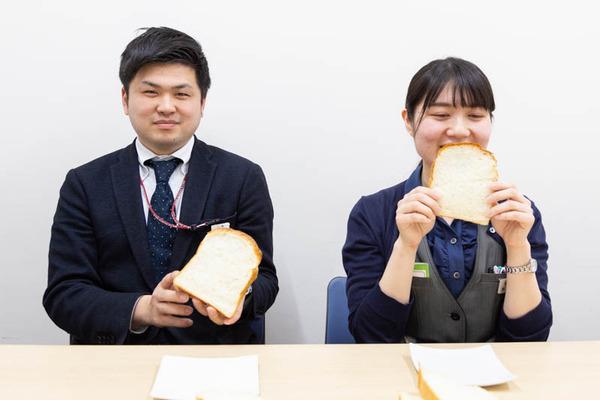 京阪百貨店パン-19031511