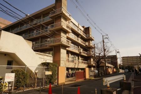 サークルK枚方住宅店130214-07