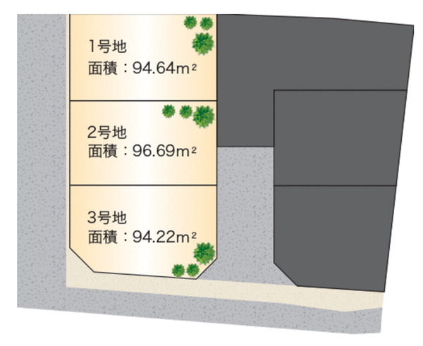 長尾駅前画像-1