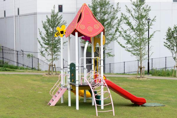東部公園-17051412