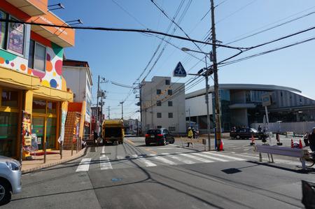 長尾駅130315-06
