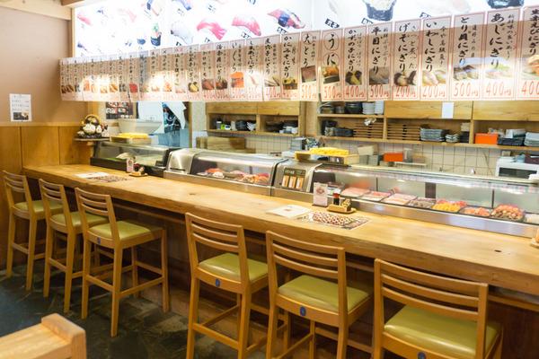 弁慶 東香里本店 寿司-13
