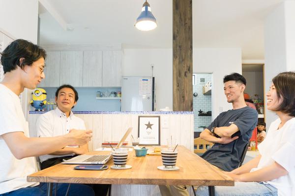 匠建枚方Tさま邸インタビュー-3