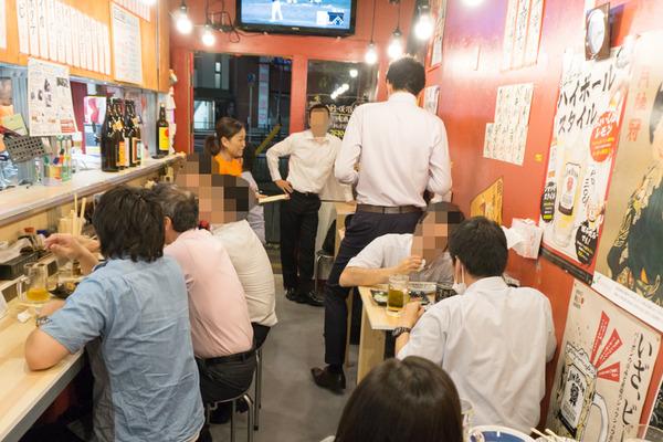 2人で3000円飲み@夢屋-26