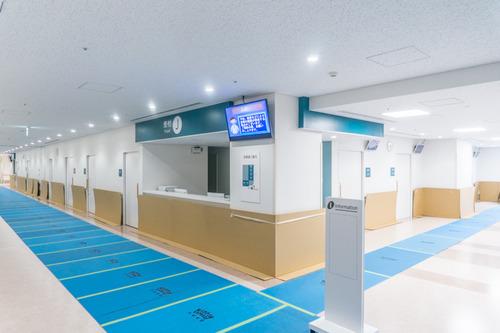 市立ひらかた病院5-1409062