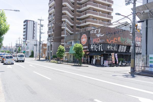 弁慶楠葉並木店-33