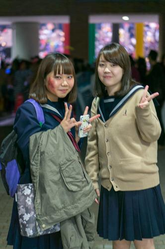 関西外大ハロウィン-167