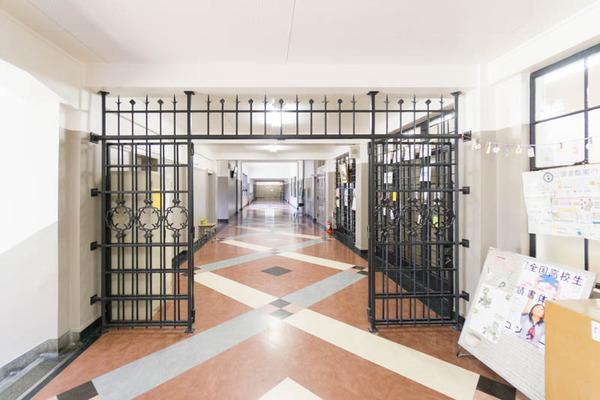 香里ヌヴェール学院-17062315