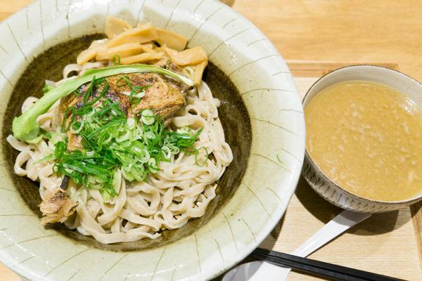 鴨つけ麺-1805152