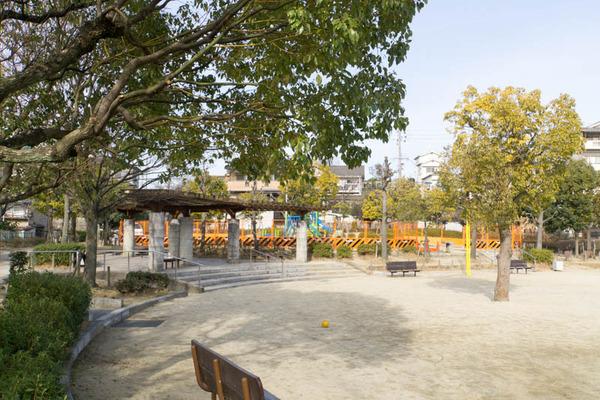 翠香園ふれあい公園-1801313