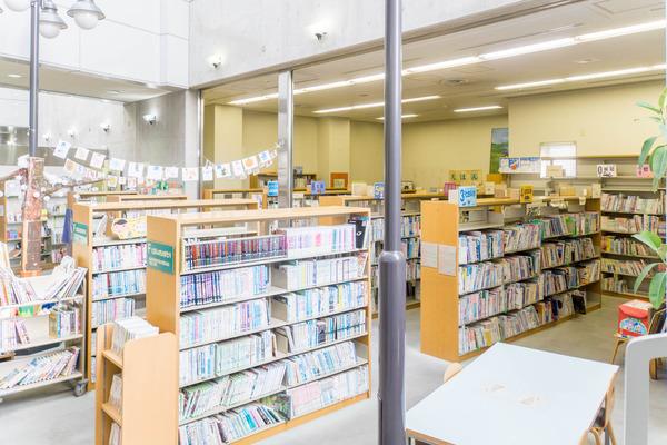 菅原生涯学習市民センター-19021811