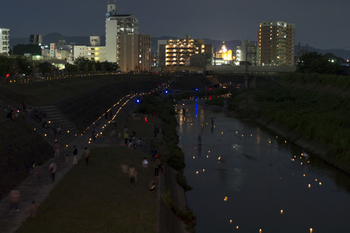 天の川-11
