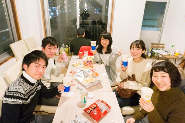 20170214学生ひらつー飲み会-8