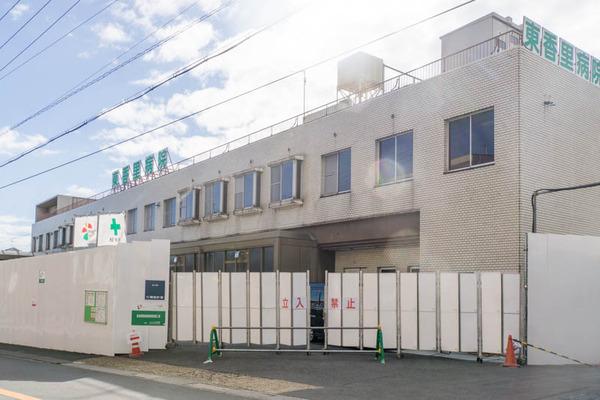 東香里病院-1612282