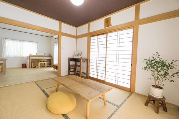 green建築工房Yさま邸-12