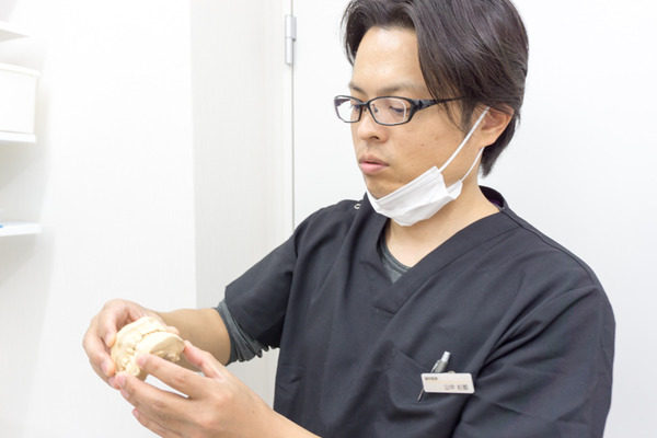 やまなか歯科クリニック-35