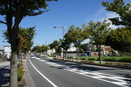 120925松井山手ピッツェリアカフェ20