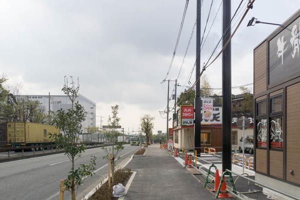 高野道-1701197