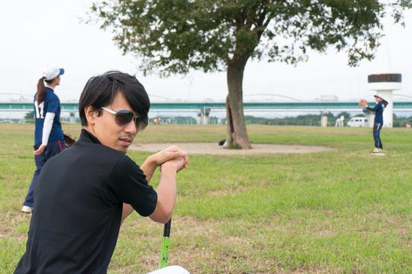 ひらしんソフトボール×年金-4