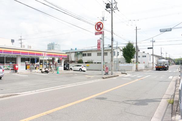 20170919サークルK長尾家具町-5