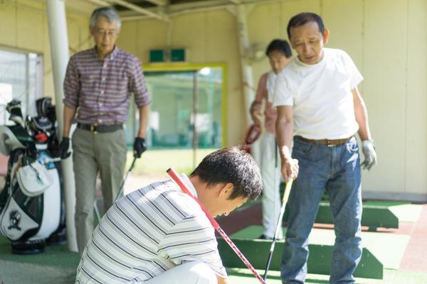 今泉 ゴルフ レッスン 枚方-41
