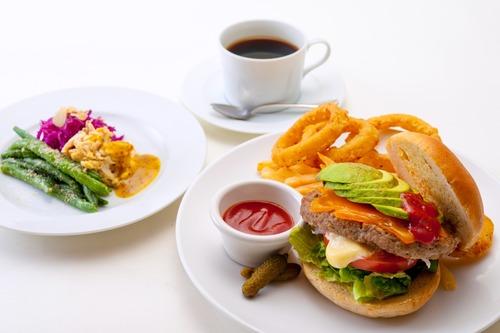 [Lunch] ムウムウバーガー (5)