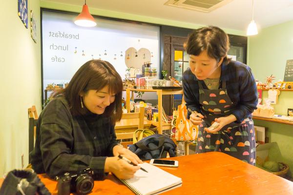 きのこ食堂-17102011