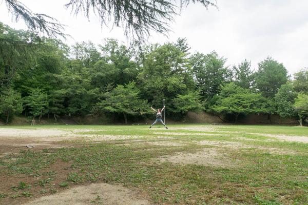 香里ケ丘南公園-1806286