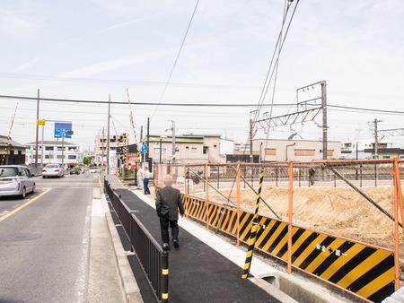 新長尾駅-14032920