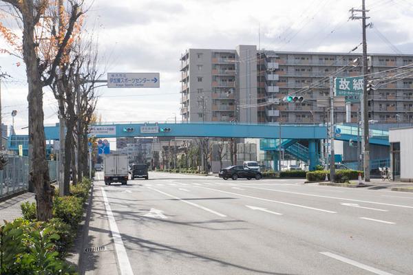 歩道橋-17120117
