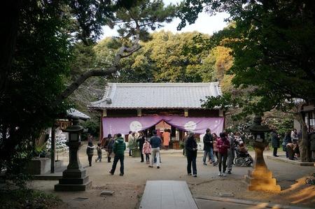 二ノ宮神社140102-02