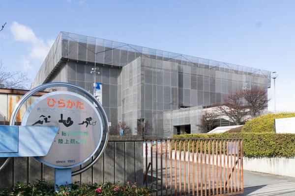 総合体育館-1701167
