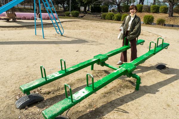 中ノ池公園-20021914