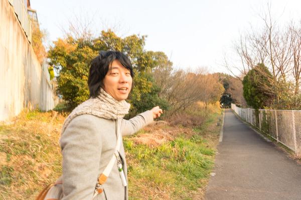 藤阪まちブラ-157