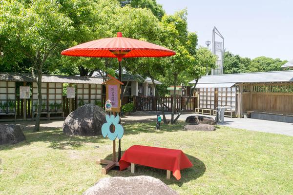 山田池公園-1805256