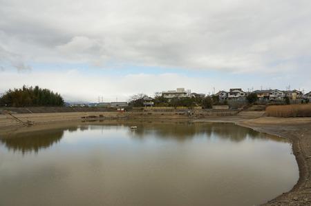 地蔵池140204-16