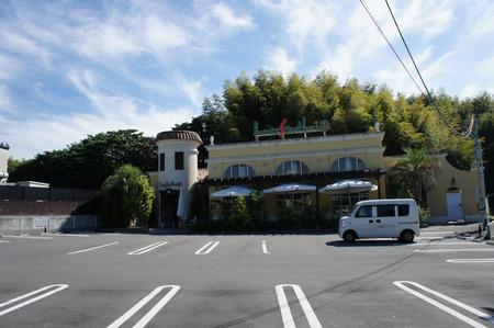 120925松井山手ピッツェリアカフェ08
