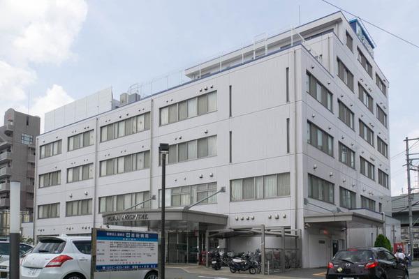 病院-1608032
