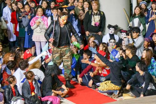 関西外大ハロウィン-56
