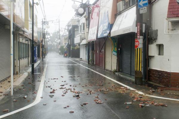 台風21号-1809048