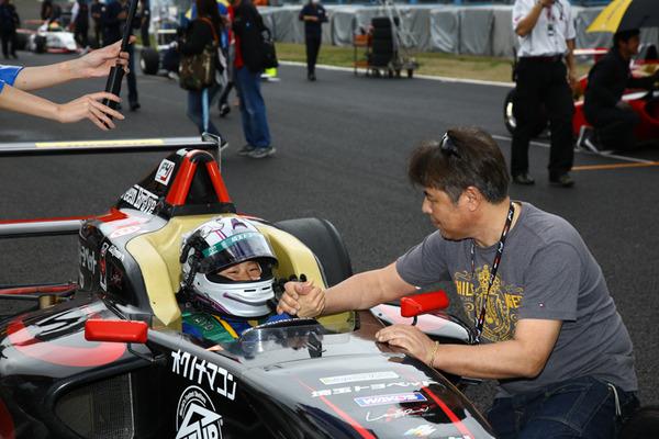デルタモータースポーツ Yasuhiro TETSUTANI-9